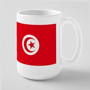 Tunisia Large Mug