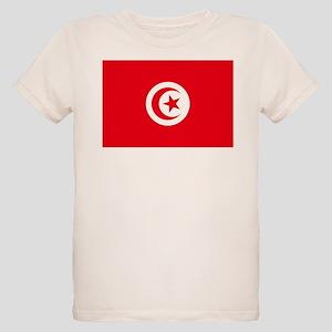 Tunisia Organic Kids T-Shirt