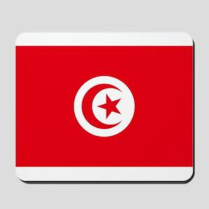 Tunisia Mousepad