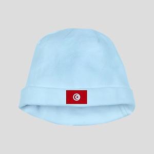 Tunisia baby hat