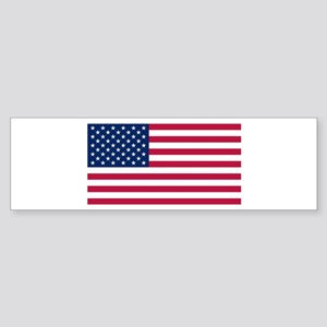 United States of America Sticker (Bumper)