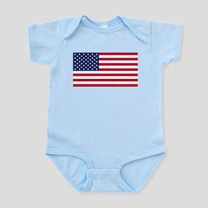 United States of America Infant Bodysuit