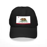 California Black Cap
