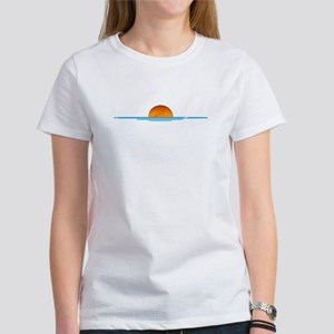 Mackinac Island Sunse T-Shirt