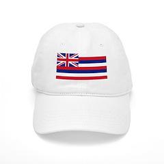 Hawaii Baseball Cap