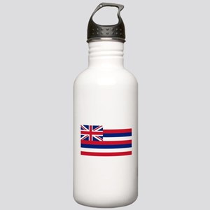 Hawaii Stainless Water Bottle 1.0L