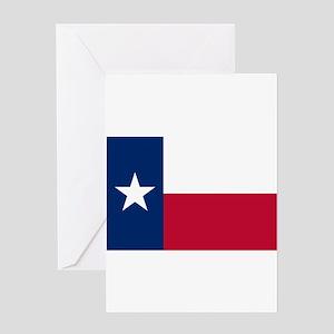 Texas flag greeting cards cafepress texas greeting card m4hsunfo