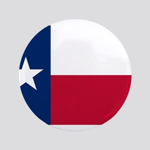 """Texas 3.5"""" Button"""