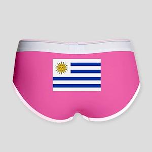 Uruguay Women's Boy Brief