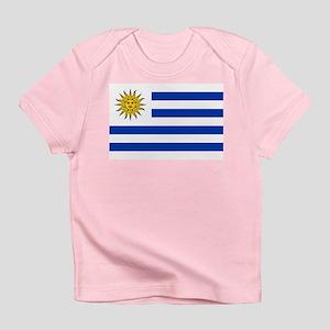 Uruguay Infant T-Shirt