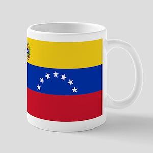 Venezuela Mug