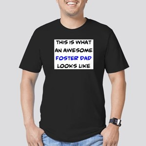 awesome foster dad T-Shirt
