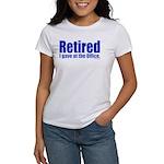 Retirement Women's T-Shirt