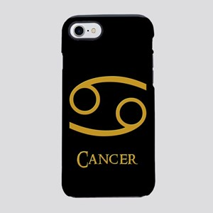 Cancer iPhone 7 Tough Case