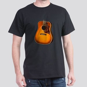 Gibson Hummingbird Dark T-Shirt