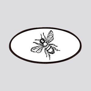 Honey Bee Patches