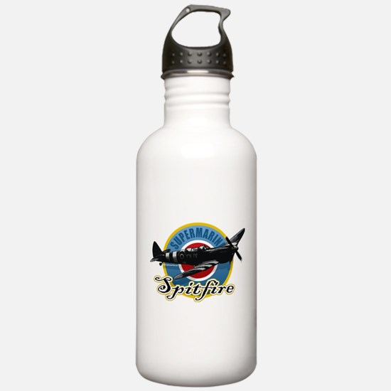 Spitfire Water Bottle