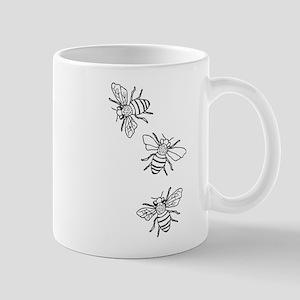 Honey Bees Mug