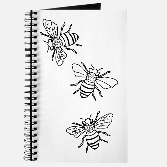 Honey Bees Journal