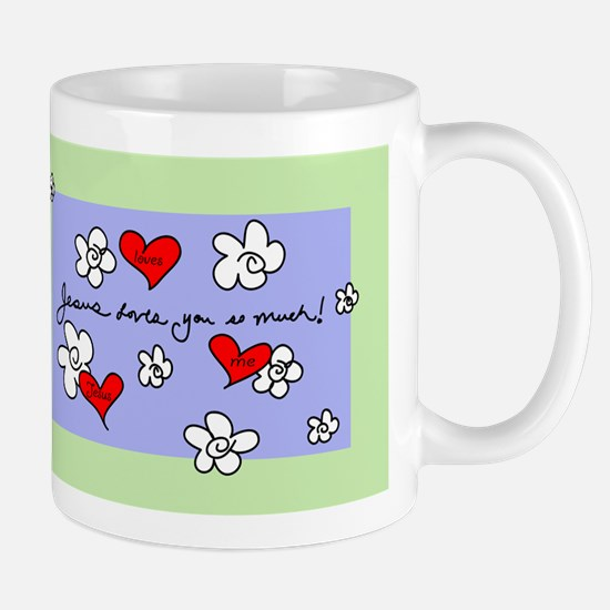 Unique Sunday school teacher Mug