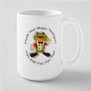 Froggy Mugs