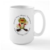 Gremlin Large Mugs (15 oz)