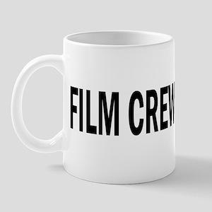 Film Crew Ceramic Mug