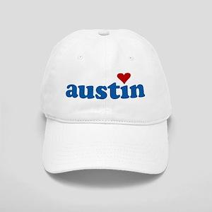 i love austin Cap