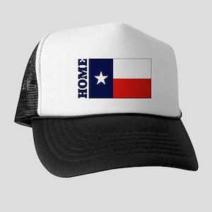 home Trucker Hat