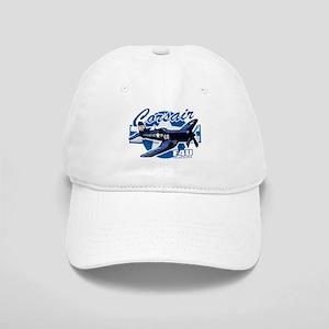 Corsair F4U Cap