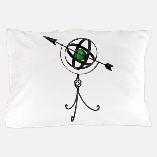 Astrolabe111409.png Pillow Case