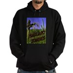 Saguaro Zombies Zombie 2 Hoodie (dark)