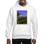 Saguaro Zombies Zombie 2 Hooded Sweatshirt