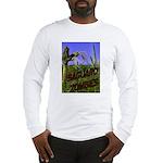 Saguaro Zombies Zombie 2 Long Sleeve T-Shirt