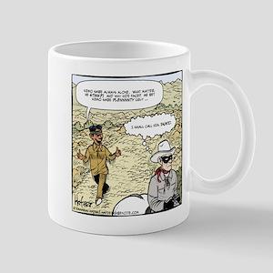 Taunto Mug