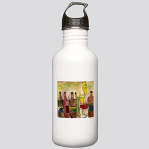 Tuscany Stainless Water Bottle 1.0L