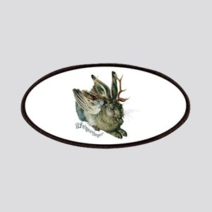 Wolpertinger Patches