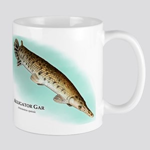 Alligator Gar Mug