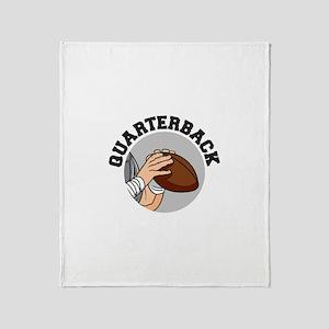 football quarterback vector graphic design Stadiu