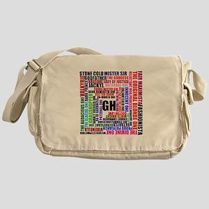 SPINELLI Messenger Bag