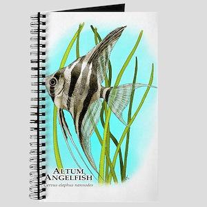 Altum Angelfish Journal