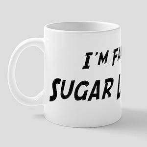 Famous in Sugar Land Mug