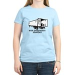 Your Inventory's Showing! Women's T-Shirt