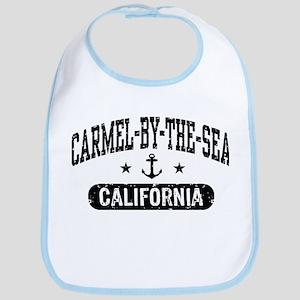 Carmel By The Sea California Bib