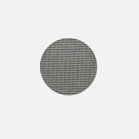 Tidings Mini Button
