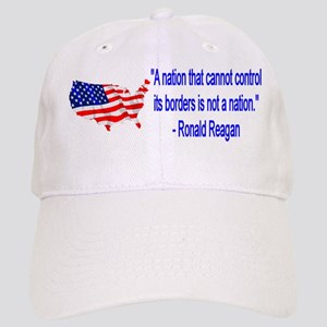 Not A Nation Cap