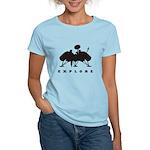 Viking / Explore Women's Light T-Shirt