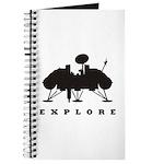 Viking / Explore Journal