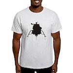 Lunar Module Light T-Shirt