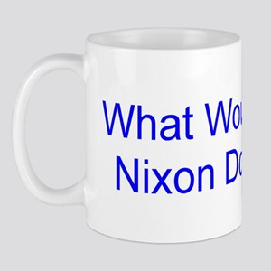 WWND? Mug